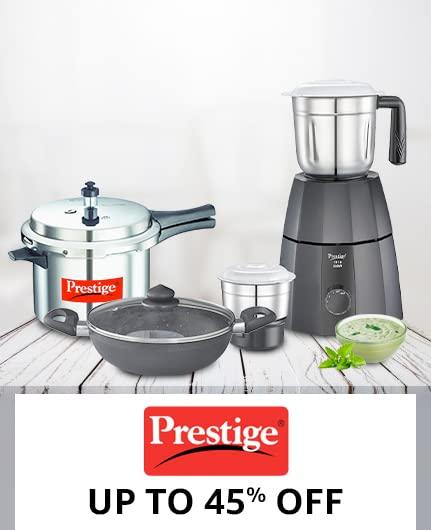 Cookware & Appliances