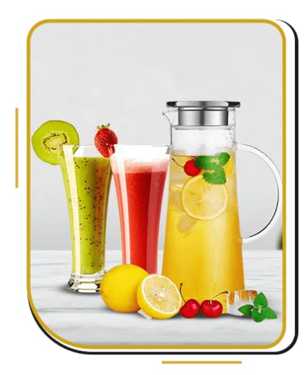 Starting ₹299 Glasses & Jugs
