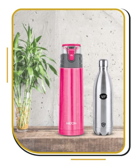 Up to 40% off Flasks