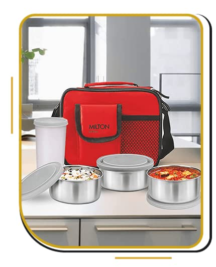 Starting ₹299 Lunch boxes