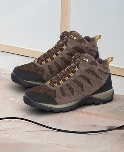 Trekking & hiking shoes
