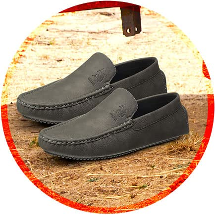 Loafers & moccasins