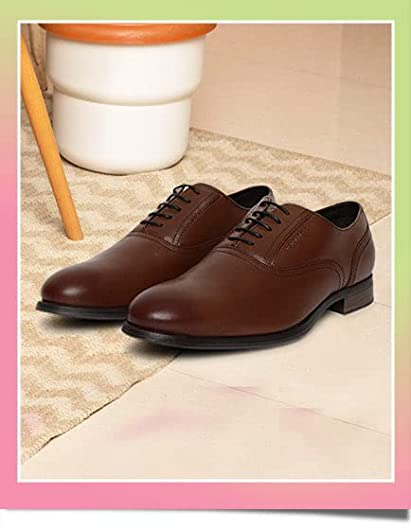 Premium formal shoes