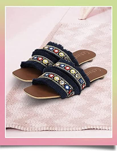 Fashion slippers