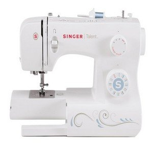 singer talent sewing machine manual