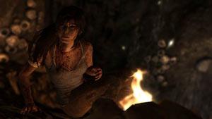 Tomb Raider (PC Version)