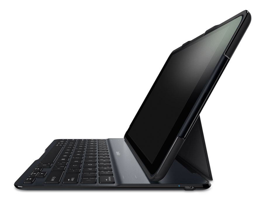 belkin qode ultimate keyboard case for apple ipad air amazon infrom the manufacturer turn your ipad air into a laptop with the belkin qode ultimate keyboard case