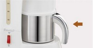 Buy Preethi CM 212 450-Watt Cafe Zest Coffee Maker (White) Online at Low Prices in India - Amazon.in