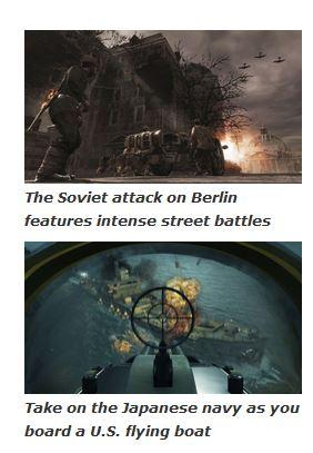 Call of Duty: World At War (PC) 2