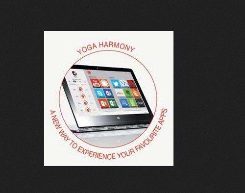 Lenovo Yoga 3 Touchscreen Laptop 14-inches