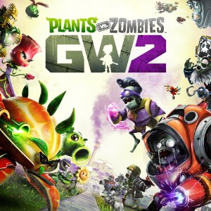 Buy Plants Vs Zombies Garden Warfare 2 Ps4 Online At Low Prices In India Electronic Arts