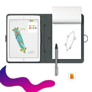Converts handwriting to digital