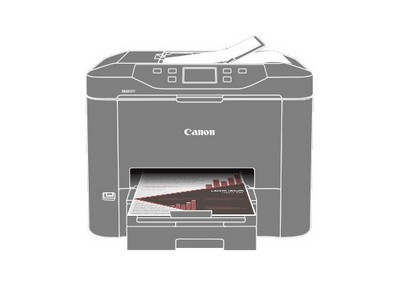 Amazon buy canon maxify ib4070 office single function inkjet fast document printing delivered much quicker fandeluxe Image collections