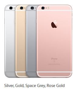 Iphone  S Rose Gold Amazon