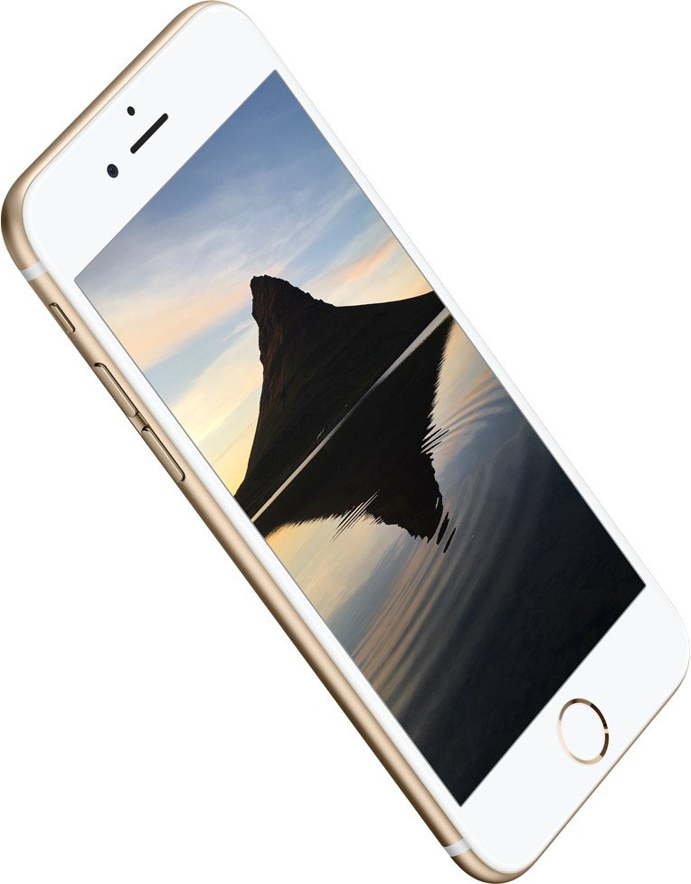 Apple Iphone 6s Plus 32gb Space Grey Amazon In Electronics
