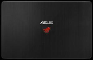 Asus ROG G501VW-FI034T