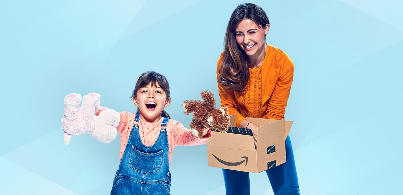 Introducing Amazon Prime