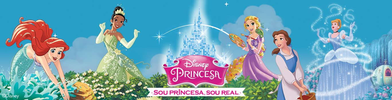 Sou Princesa, Sou Real