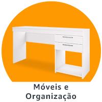 Móveis e Organização