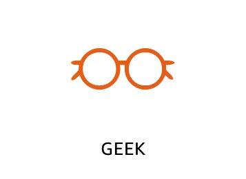 Livros Geek