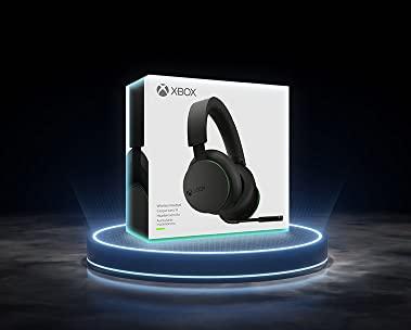Novo Headset Xbox