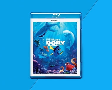 Até 30% off em DVD e Blu-ray | Exclusivo para membros Prime