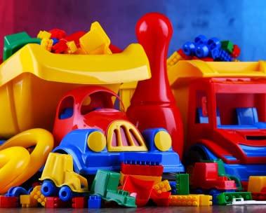 Brinquedos e Jogos até R$100