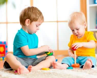 Loja de Brinquedos Educativos