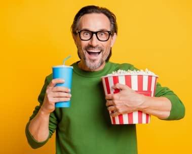 Filmes, Séries e Shows com frete GRÁTIS