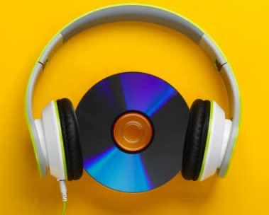 CDs por até R$100