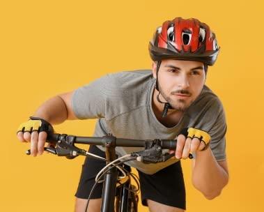 Para quem curte pedalar