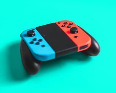 Visite a loja Nintendo