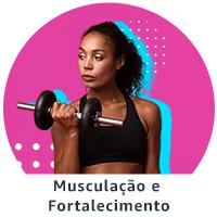 Musculação e Fortalecimento