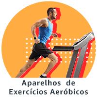 Aparelhos de Exercícios Aeróbicos