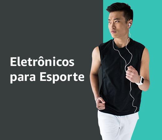 Eletrônicos para Esporte