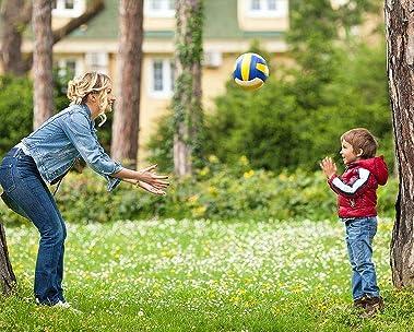 Para jogar vôlei