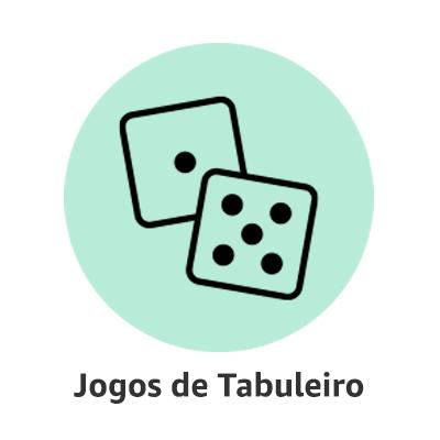 Jogos de Tabuleiros