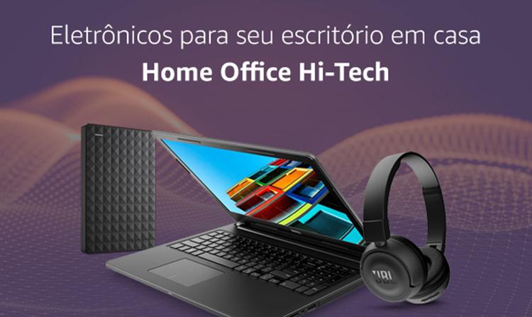 Home Office Hi-Tech
