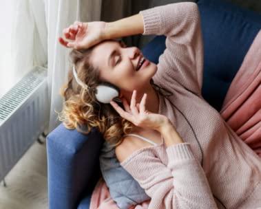 Fones de Ouvido para ouvir o melhor som