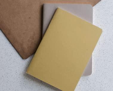 Coloque suas ideias no papel