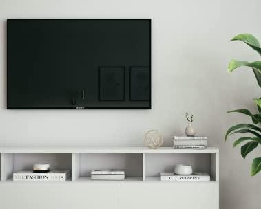 Explore a loja de TVs