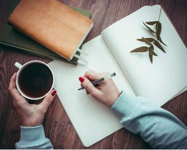 Melhores materiais para Escritores de plantão