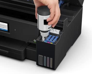 Não fique sem tinta na hora de imprimir