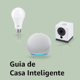Guia de Casa Inteligente