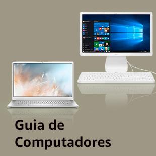 Guia de Computadores