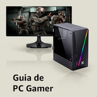 Guia de PC Gamer