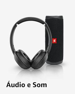 Áudio e Som