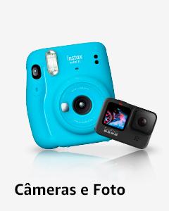 Câmeras e Foto