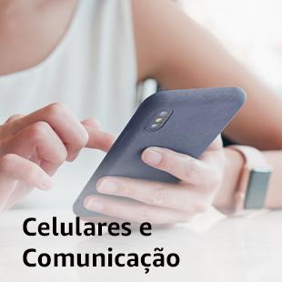 Celulares e Comunicação