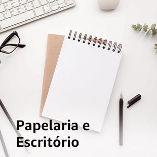 Papelaria e Escritório